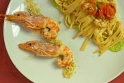 linguine-gamberoni-e-crema-di-zucchine-4